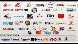 getlinkyoutube.com-La mejor Lista de canales Latinos