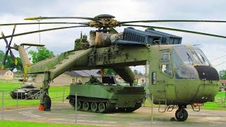 getlinkyoutube.com-TOP 10 World Best HEAVY CARGO HELICOPTERs 2017 |HD|