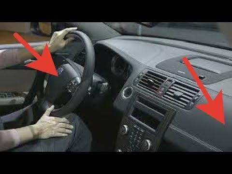 Простая проверка РАБОТЫ ПОДУШЕК Airbag SRS