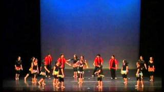 getlinkyoutube.com-Jai Ho Dance