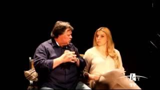 getlinkyoutube.com-VKT užkulisiai/Intreviu su režisieriumi Raimundu Banioniu
