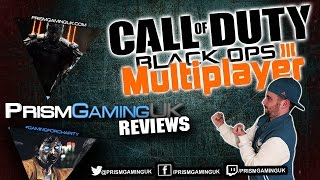 getlinkyoutube.com-Call Of Duty Black Ops 3 Multiplayer Review