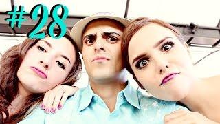EL CUMPLE DE FICHIS (PARTE 2) / #AmorEterno 28