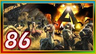 getlinkyoutube.com-ARK: Survival Evolved - DODO vs ZOMDODO / DODOREX DEFEAT - S2E86 ( Modded Gameplay ) Fear Evolved