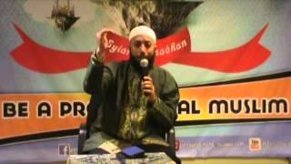 getlinkyoutube.com-Ust Khalid Basalamah  - Kenalilah Allah Maka engkau bahagia
