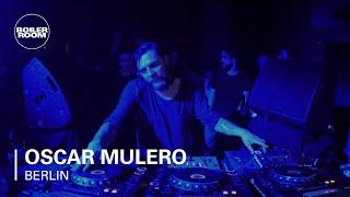 getlinkyoutube.com-Oscar Mulero Boiler Room Berlin DJ Set