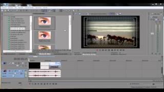 getlinkyoutube.com-Corrección de color al estilo película en sony vegas pro 11