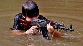 getlinkyoutube.com-AK-47 Underwater Torture Test