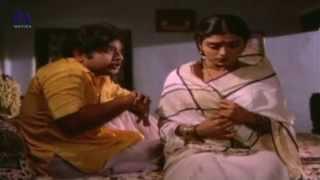 getlinkyoutube.com-Bhanupriya, Chandra Mohan First Night Scene - Pavitra Telugu Movie Scenes