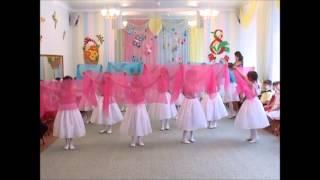 """getlinkyoutube.com-Танец """"Мамины глаза"""" Хореограф  Лукашенко О.А."""