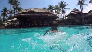 getlinkyoutube.com-Beach holiday, The Haven KhaoLak Thailand