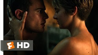 getlinkyoutube.com-Insurgent (5/10) Movie CLIP - You Are Worth It (2015) HD