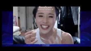 getlinkyoutube.com-アナと雪の女王 Let It Go ♪ 口パクして踊ってみた 女装筋肉