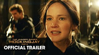 "getlinkyoutube.com-The Hunger Games: Mockingjay Part 2 Official Trailer – ""We March Together"""
