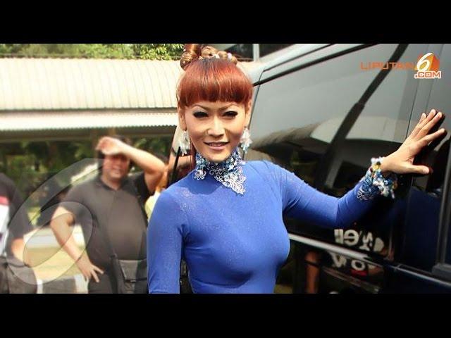 MAAF DARI SURGA  - ELEMENT FT INUL DARATISTA karaoke dangdut ( tanpa vokal ) cover #adisID