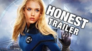 getlinkyoutube.com-Honest Trailers - Fantastic Four (2005)