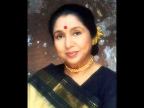 Asha Bhosle - Dil Cheez Kya Hai Aap Meri Jaan Lijiye - [Umrao Jaan]