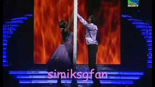 "getlinkyoutube.com-Karan Singh Grover performance on song ""khuda jaane"" in jhalak dikhlaja 3 on 24thapril09*EHQ*"