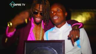 Zim hip hop awards 2016 The Cypher -Ti gonz x Marcus Mafia- dir L3gacy Empire