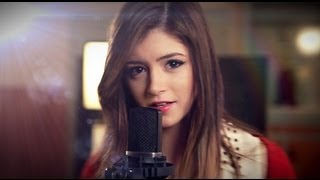 "getlinkyoutube.com-""Beauty And A Beat"" - Justin Bieber (Alex Goot, Kurt Schneider, and Chrissy Costanza Cover)"