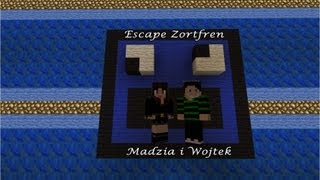 getlinkyoutube.com-[Parkour/Escape] Zortfren