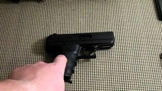 getlinkyoutube.com-The 100 Dollar 9mm Is Back....
