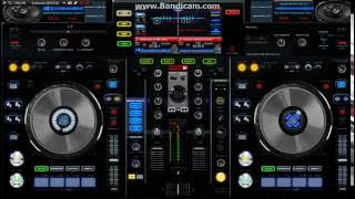 getlinkyoutube.com-Skins Virtual DJ 8.2 Pro infinity