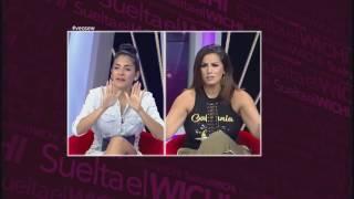 getlinkyoutube.com-Suelta El Wichi 14/ENE/2017 - Lo que pasó en la TV