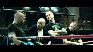 Warrior (2011) Gym fight scene-uncut version