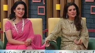 getlinkyoutube.com-Khabardar with Aftab Iqbal - 25 September 2015