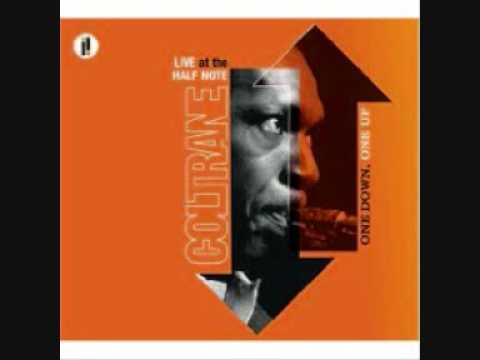 John Coltrane - Song of Praise 1/2