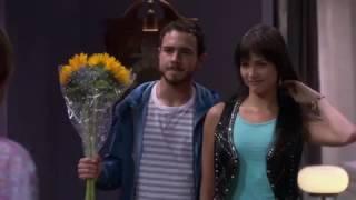 getlinkyoutube.com-Dulce Amor Capítulo 100 - Natalia Y Martin No Se Aguantan Las Ganas Y Viven Una Noche De Pasion