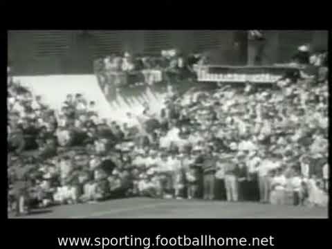 01J :: Barreirense - 0 Sporting - 3 de 1970/1971