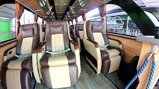 getlinkyoutube.com-Interior Mewah Pandawa87 Scania SHD