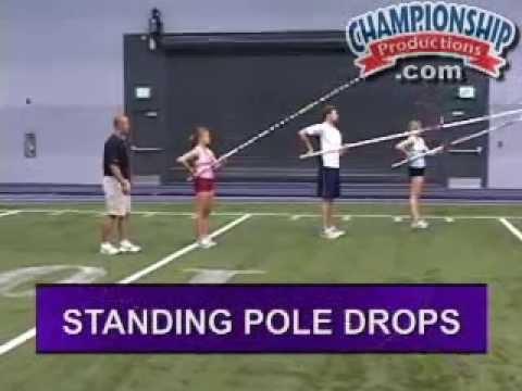 Pat Licari:  25 Tips & Drills for Coaching Pole Vault