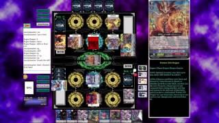 getlinkyoutube.com-Cardfight!! Vanguard: Nubatama vs Kagero