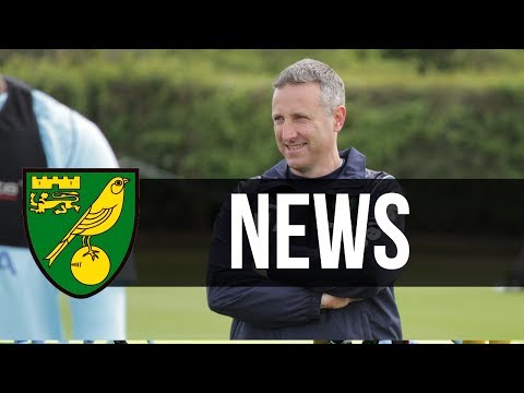 Manchester United v Norwich City: Adams Preview