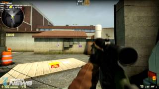 CS:GO Pro Tips: G3SG1 Autosniper Secrets Revealed... Learn How to Get More Frag with G3!