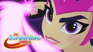 getlinkyoutube.com-The Ring of Mire   Episode 219   DC Super Hero Girls