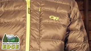 getlinkyoutube.com-Outdoor Research Transcendent Sweater