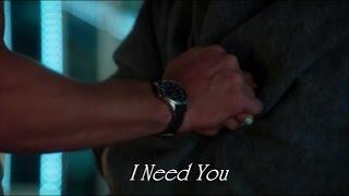 getlinkyoutube.com-Oliver & Felicity - I Need You