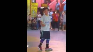 getlinkyoutube.com-bugoy Carino dance  (Bugoy carino fansclub indonesia)
