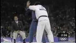 getlinkyoutube.com-Judo 2000 Inoue & Shinohara