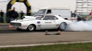 getlinkyoutube.com-Gara di accelerazione città di Carpi (Carpi drag race) - 2012