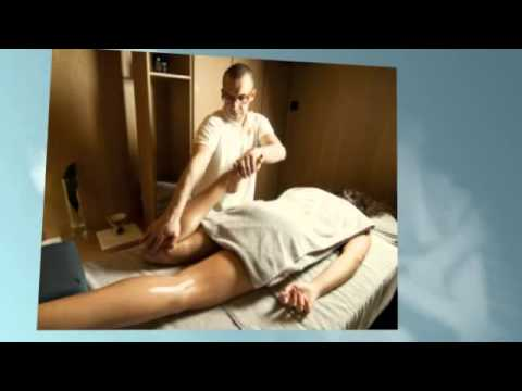Massage Relax Max - Luxembourg - Paris - Lille - Marseille