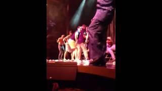 getlinkyoutube.com-Hypnosis Gone Wild: Chippendale Dancers