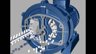 How the Nash Vectra SX vacuum pump works (long version)