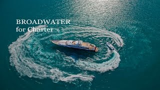 getlinkyoutube.com-Broadwater 163-Foot Feadship for Charter