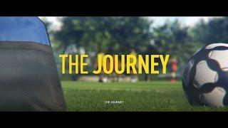 FIFA 17 · The Journey FULL MOVIE (Cinematics / Cutscenes) #FIFA17