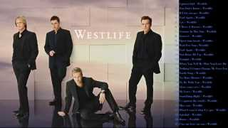 Westlife - Greatest Hits - The Best Songs Of Westlife